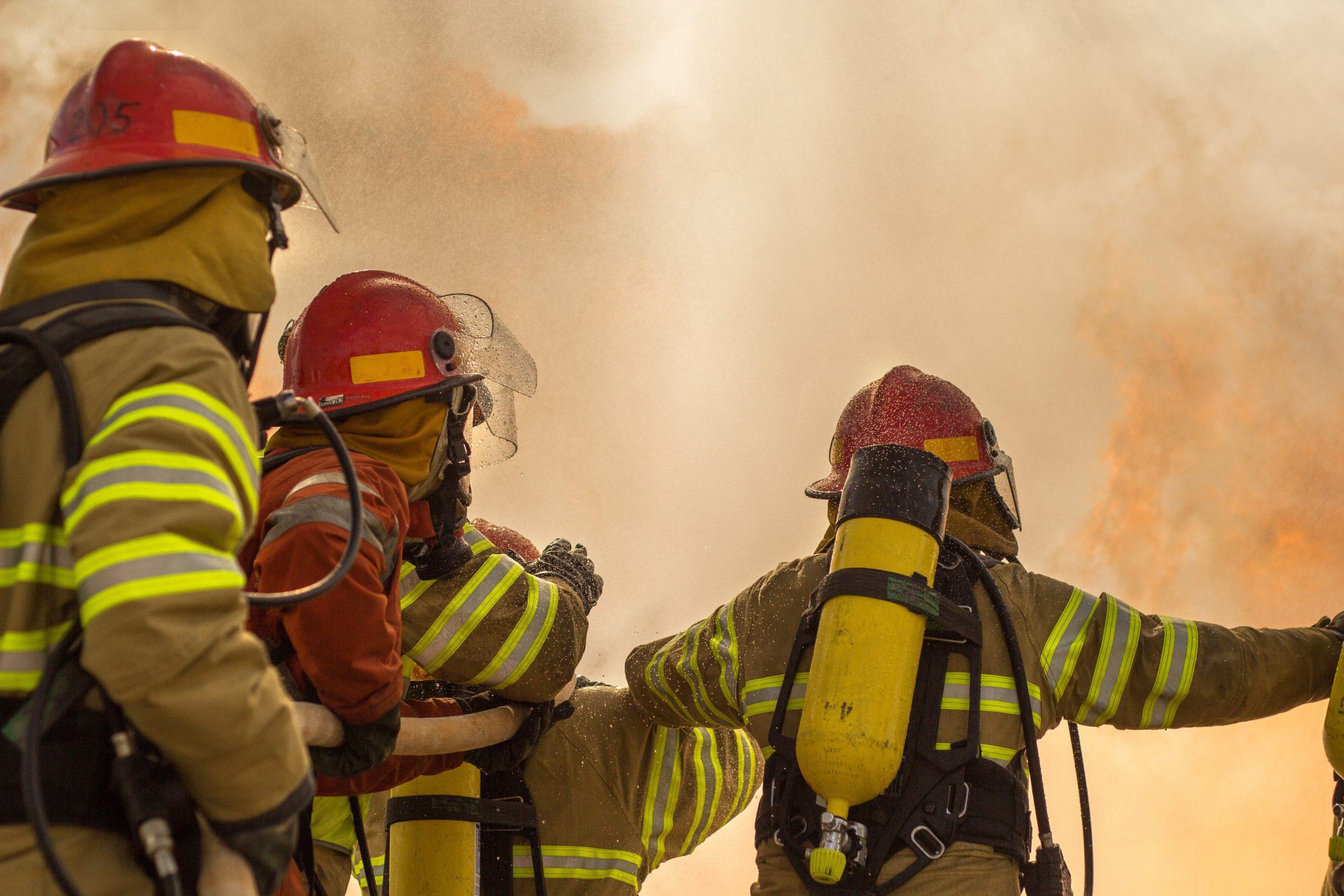 fire hose supplier
