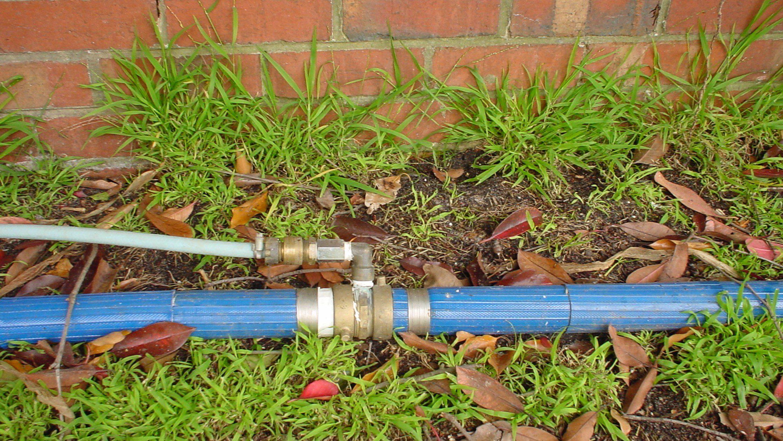 bypass hose