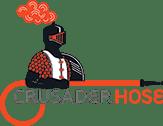 Crusader Hose Logo